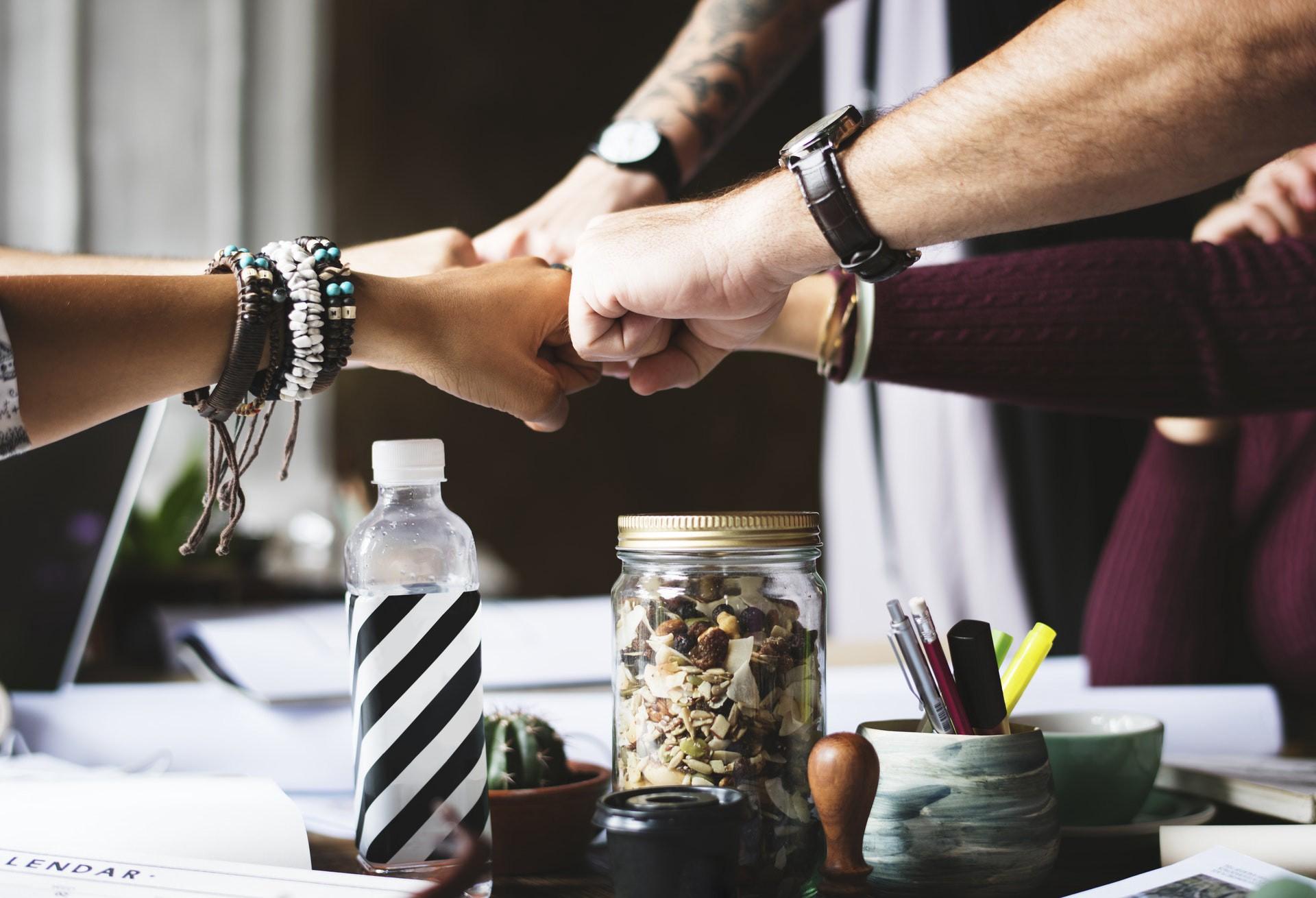 collaboration workshops